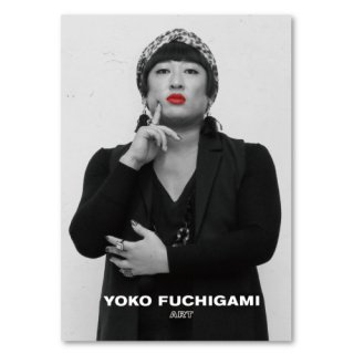 YOKO FUCHIGAMI アートパネル ART LipRED<img class='new_mark_img2' src='https://img.shop-pro.jp/img/new/icons13.gif' style='border:none;display:inline;margin:0px;padding:0px;width:auto;' />