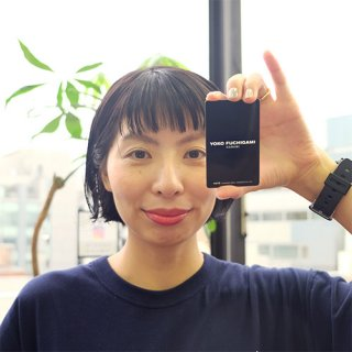 YOKO FUCHIGAMI ミラー(薄鏡)<img class='new_mark_img2' src='https://img.shop-pro.jp/img/new/icons13.gif' style='border:none;display:inline;margin:0px;padding:0px;width:auto;' />