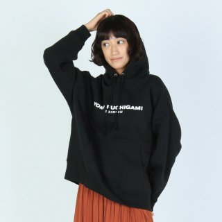 YOKO FUCHIGAMI 公式ビッグシルエットパーカー<img class='new_mark_img2' src='https://img.shop-pro.jp/img/new/icons13.gif' style='border:none;display:inline;margin:0px;padding:0px;width:auto;' />