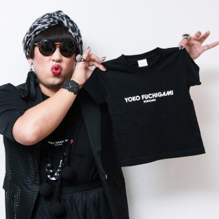 YOKO FUCHIGAMI こどもTEE<img class='new_mark_img2' src='https://img.shop-pro.jp/img/new/icons13.gif' style='border:none;display:inline;margin:0px;padding:0px;width:auto;' />