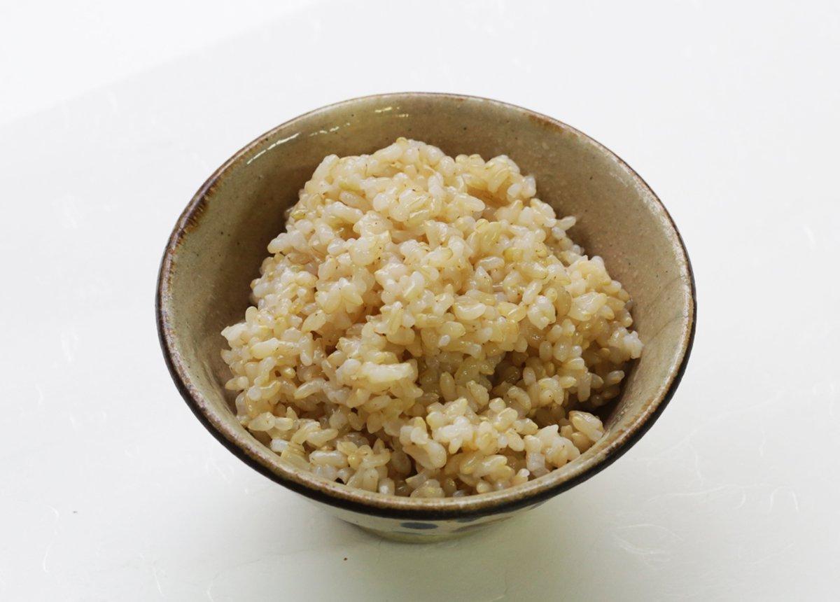 あわくら源流米 あきたこまち 玄米 5�