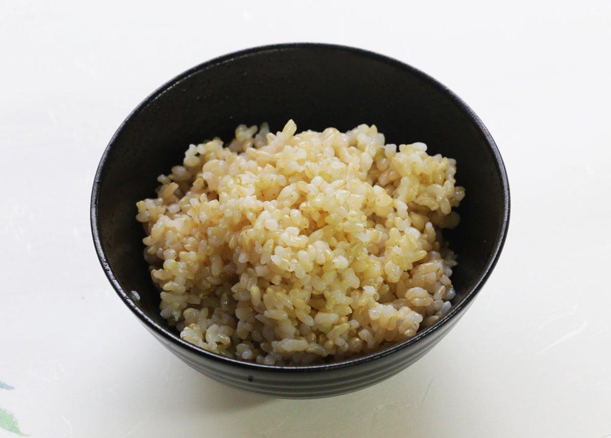 あわくら源流米 コシヒカリ 玄米 5�