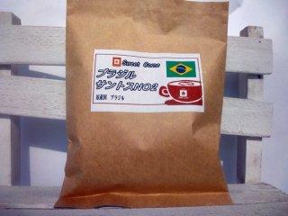 ブラジルサントスNO2 S17/18 200g