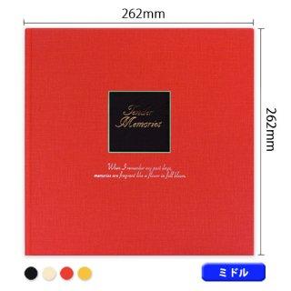 Material(マテリアル) ミドルサイズ 全4色