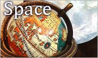 Space / 宇宙・惑星雑貨・アクセサリーArt
