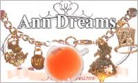 Ann Dreams /アクセサリーデザイナー