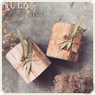 【受注生産】白樺ソイキャンドル アロマの香り