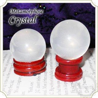 メタモルフォーゼス 水晶