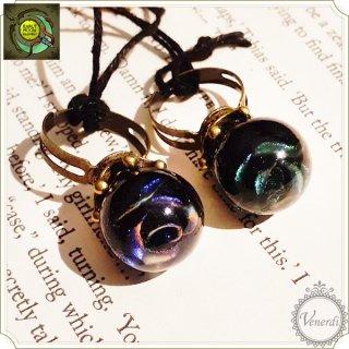 黒薔薇姫の指輪 王冠と玉(M)