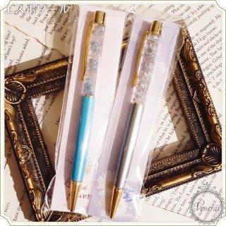 ハーバリウムペン ジェル シトラス (替え芯つき)