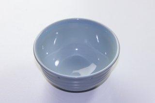 WB12 和鉢・小丼 水色×水玉
