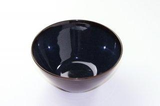 WB14 和風 鉢(黒)