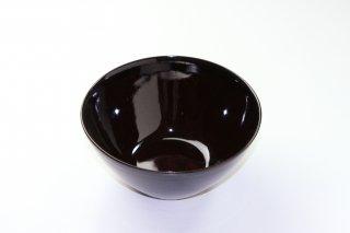 WB15 和風 鉢(黒)