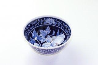 WB19 和風 鉢(青 花柄)