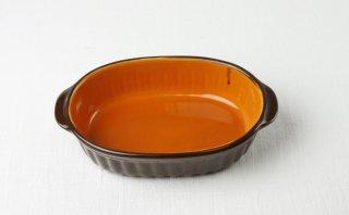 YH57 耐熱グラタン皿