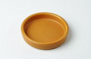 YH58 耐熱皿/オレンジ
