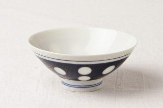 WB53 茶碗 水玉
