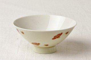 WB54 茶碗 梅