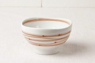 WB56 茶碗 赤糸