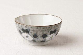 WB73 茶碗 白椿