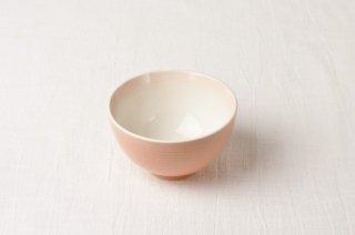 WB83 茶碗 ピンク