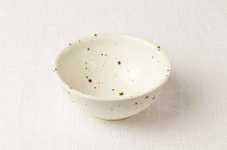 WB105 茶碗 白
