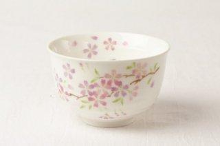 WB116 茶碗 桜