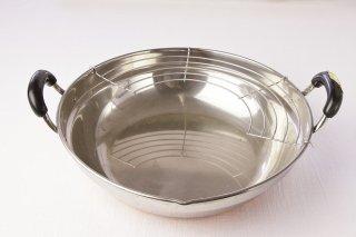 T10 土鍋(シルバー)