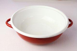 T13 土鍋(赤×白)