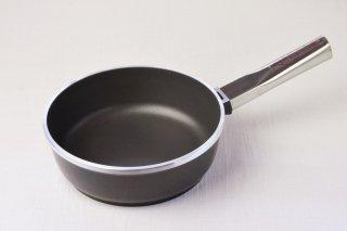 T17 片手鍋(黒)