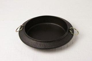 T27 土鍋(黒)
