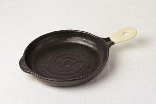 T47 片手鍋(黒)