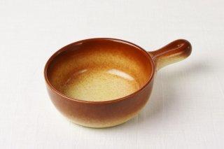T54 片手鍋(茶)