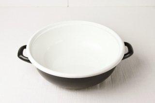 T110 土鍋(黒)