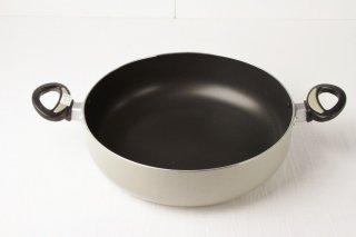 T115 煮魚鍋(白)