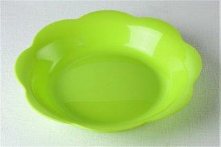 YP129 緑・花型