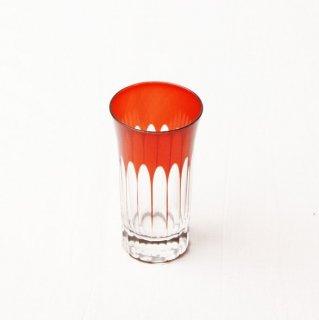 YD08 グラス 上部オレンジ