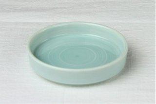 WP53 平皿・水色