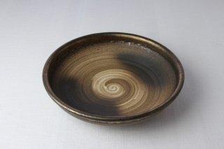 WP54 和風大鉢・土もの(茶)