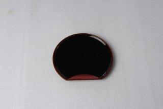 WT01 盆(漆器・扇)
