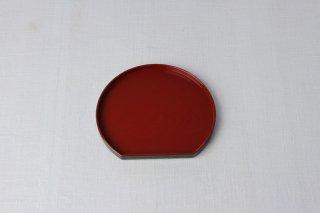WT03 盆(赤・扇)