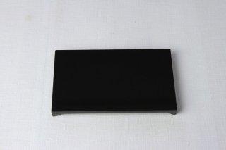 WT07 盆(黒・四角)