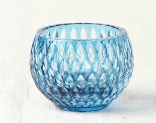 WD36 ガラス 水色