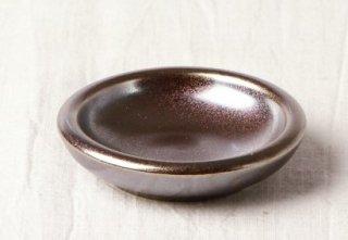 WP26 小皿(茶)