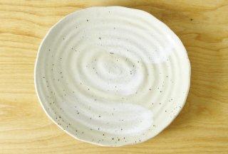 WP84 和皿・白・茶斑点