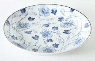 WP101 和皿・和柄・花