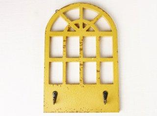 Z50 キーフック 黄 窓型
