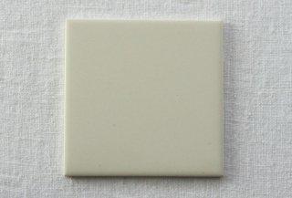 CO101 コースター/四角(ホワイト)・洋風・タイル