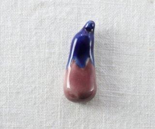 HO015 箸置き/茄子(青×紫)