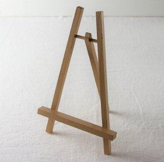 Z121 木製スタンド(茶)